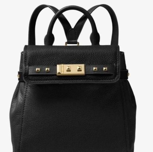 c2ae427fdc24 Michael Kors Bags | Addison Backpack Purse | Poshmark
